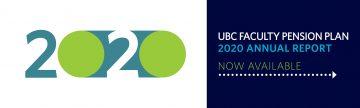 UBC FPP 2020 Annual Report